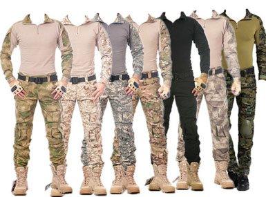 Тактическая одежда (фото) - фото 1