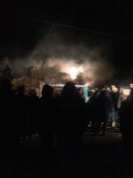 Страшный взрыв жилого дома под Одессой: мальчика еще ищут, девочка в реанимации (ФОТО, ВИДЕО) (фото) - фото 2