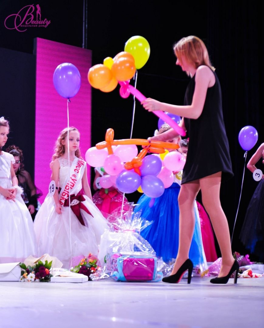 В Николаеве выбрали малышку на миллион 2016 (фото) - фото 7