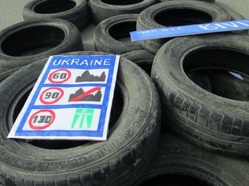 06596fbc795c0b0e3c6a278e3f8b61c0 «Автомайдан» в Одессе без пожара добился нужного обещания