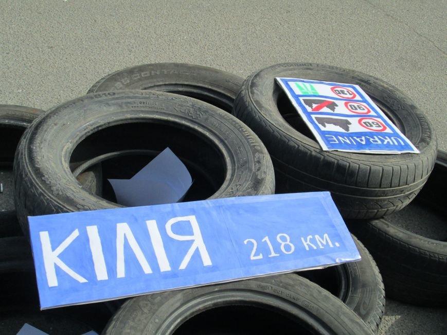 bc61a1e578624a94f629d18ff0e0a9c4 «Автомайдан» в Одессе без пожара добился нужного обещания
