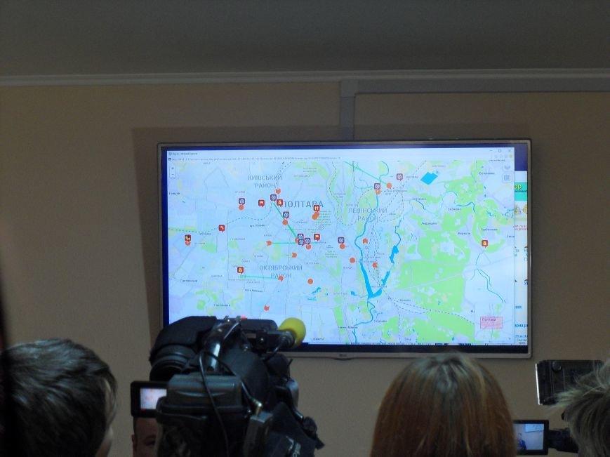 Алгоритм работы полтавской полиции (ФОТО) (фото) - фото 2