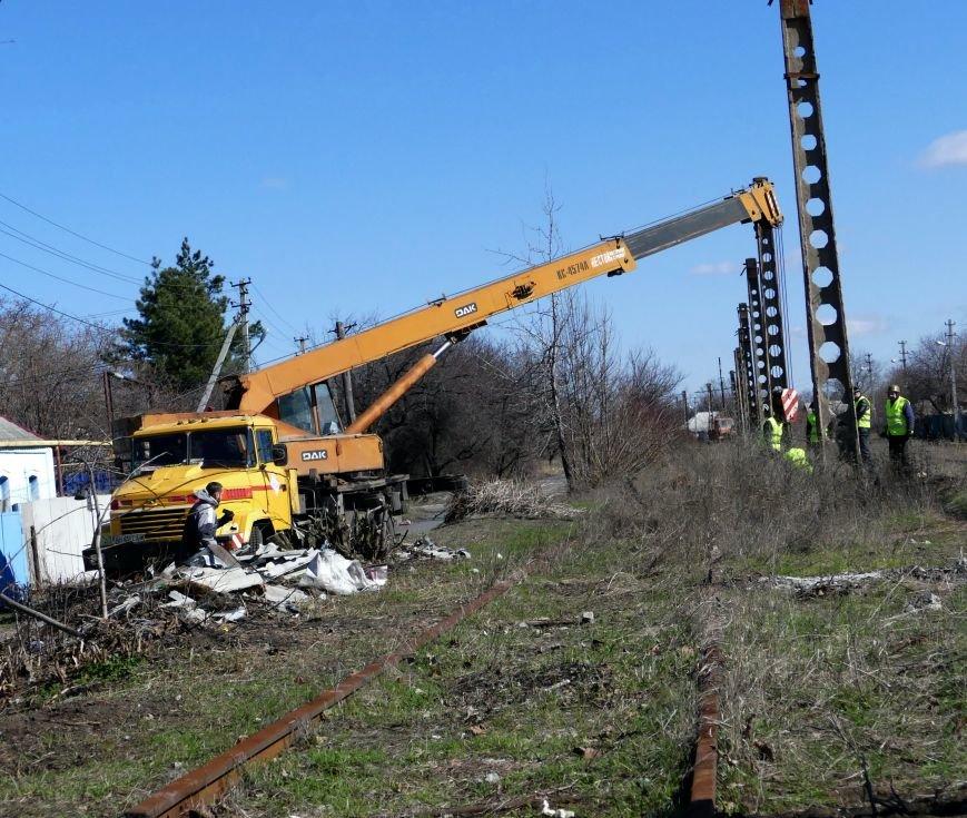 В Донецке к 1 мая обещают восстановить движение по маршруту трамвая № 1 (ФОТО) (фото) - фото 2