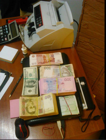 В Красноармейске прекращена работа незаконного пункта обмена валют, фото-2