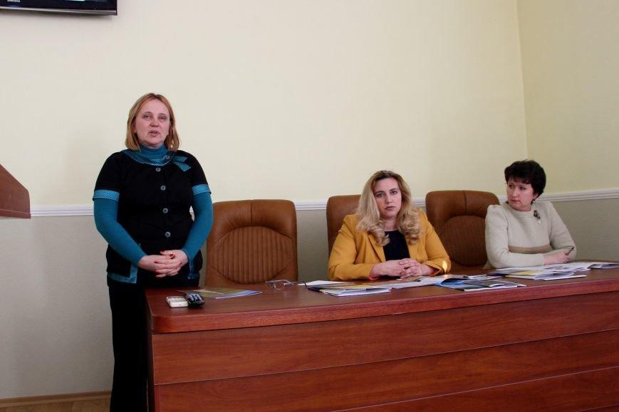 В ДонНТУ Красноармейска обсудили политику инвесторов и корпоративные перспективы, фото-5