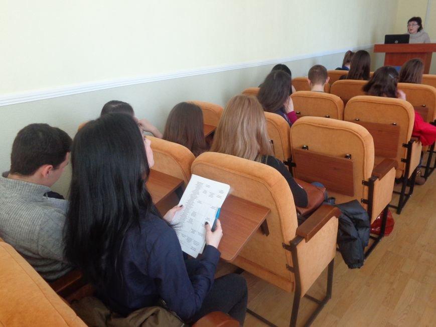 В ДонНТУ Красноармейска обсудили политику инвесторов и корпоративные перспективы (фото) - фото 7