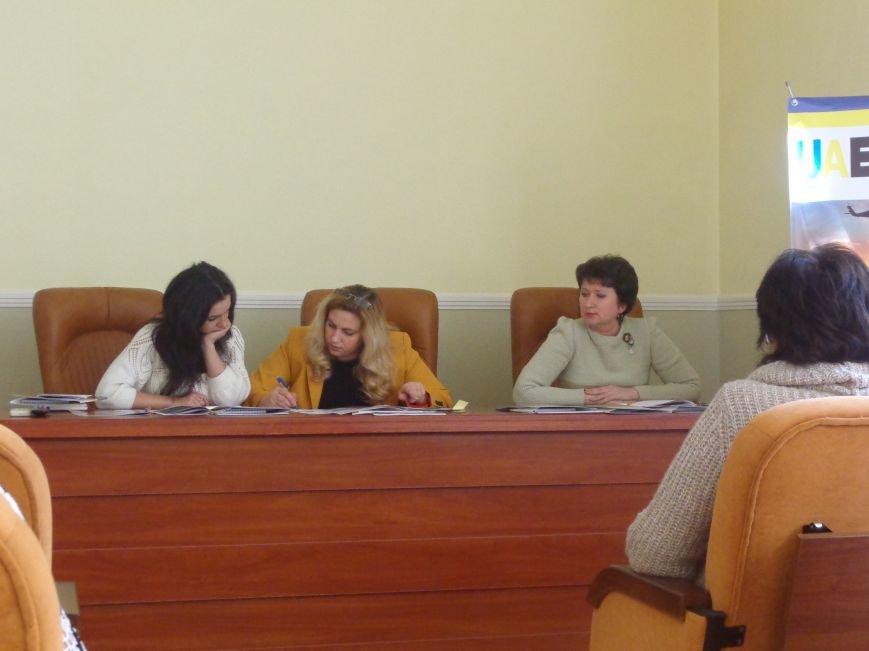 В ДонНТУ Красноармейска обсудили политику инвесторов и корпоративные перспективы (фото) - фото 12
