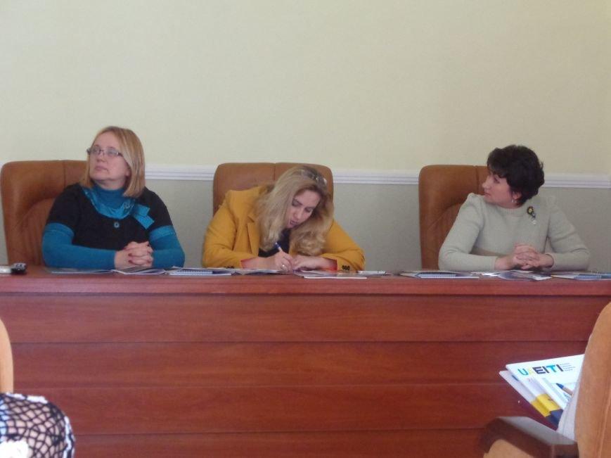 В ДонНТУ Красноармейска обсудили политику инвесторов и корпоративные перспективы (фото) - фото 2