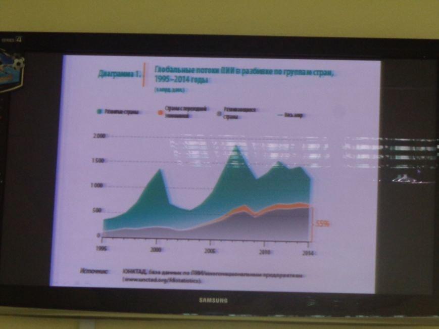 В ДонНТУ Красноармейска обсудили политику инвесторов и корпоративные перспективы (фото) - фото 16