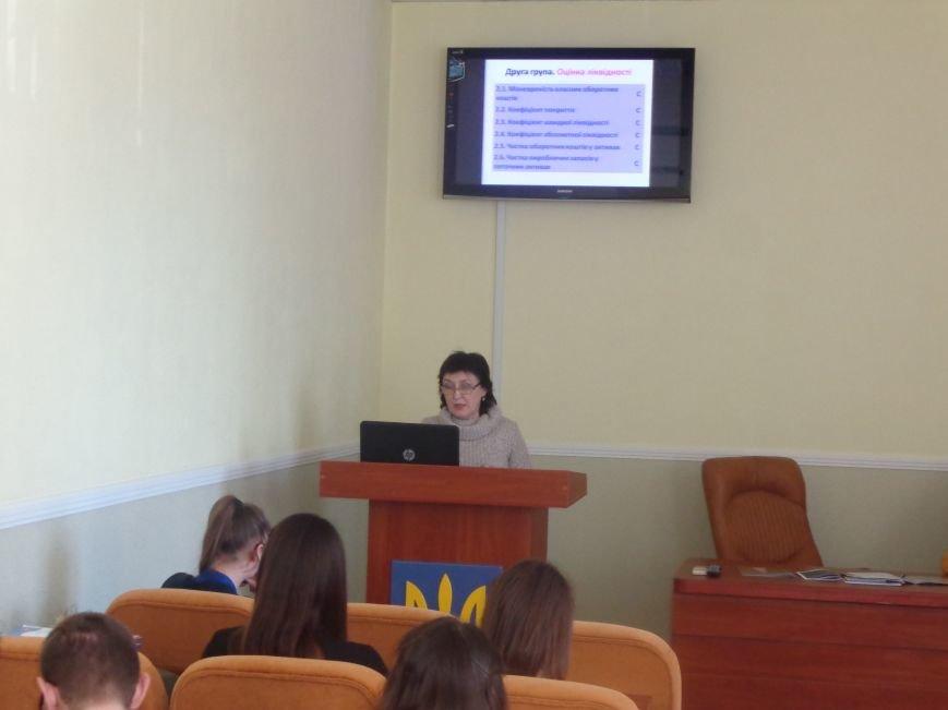 В ДонНТУ Красноармейска обсудили политику инвесторов и корпоративные перспективы (фото) - фото 5