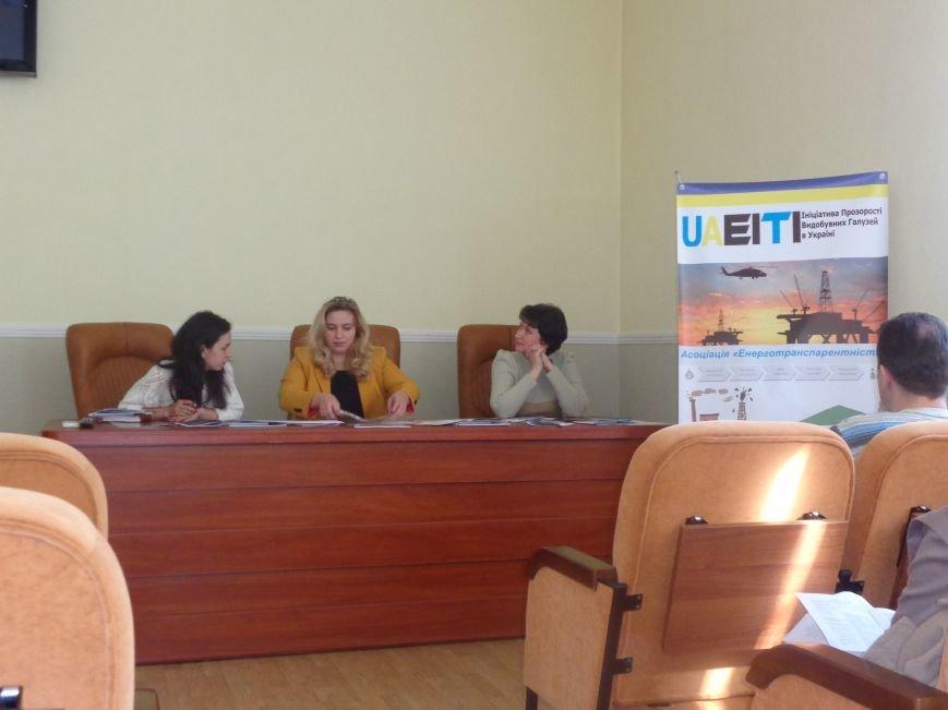В ДонНТУ Красноармейска обсудили политику инвесторов и корпоративные перспективы (фото) - фото 8