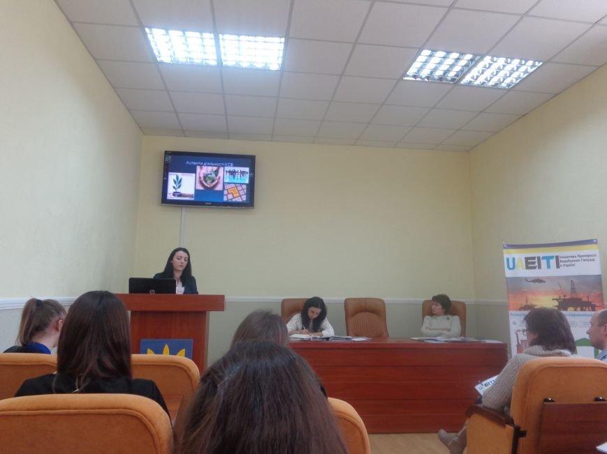 В ДонНТУ Красноармейска обсудили политику инвесторов и корпоративные перспективы (фото) - фото 18