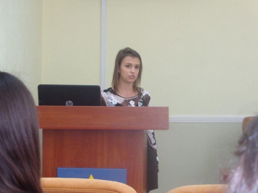 В ДонНТУ Красноармейска обсудили политику инвесторов и корпоративные перспективы (фото) - фото 15