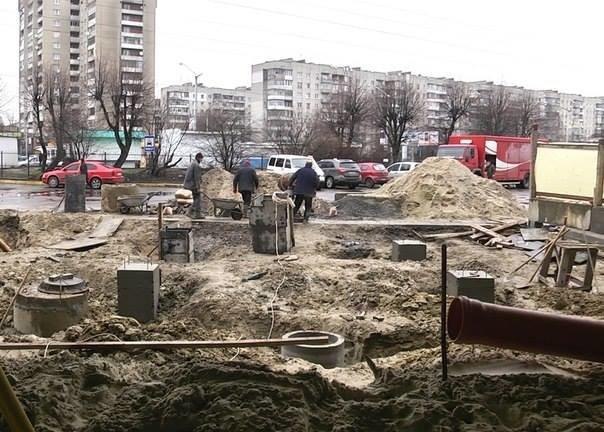 У Львові розпочалася реконструкція Стрийського автовокзалу: подробиці (ФОТО), фото-3