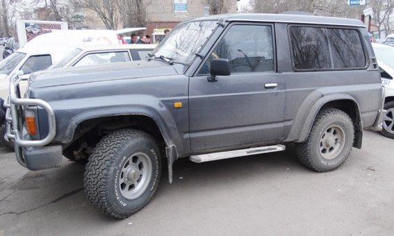 Первомайские эксперты уберегли жителей другого региона от покупки сомнительного автомобиля (фото) - фото 1