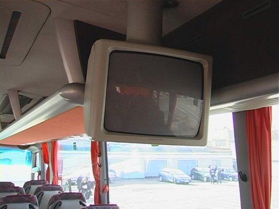 Для роты спецназначения «Сумы» передали автобус для дальних переездов MAN FORTUNA (ФОТО) (фото) - фото 1