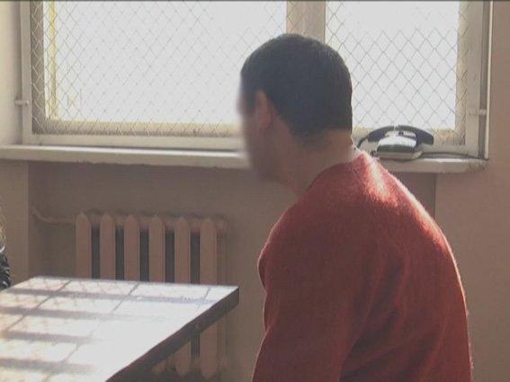 Житель Донецкой области ограбил ювелирку на Сумщине (ФОТО) (фото) - фото 1