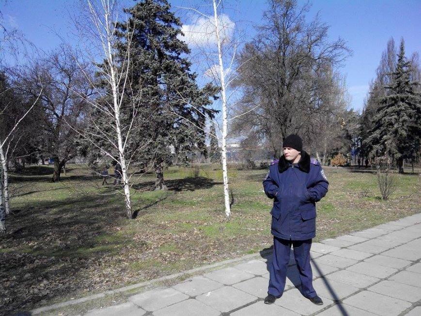 В Запорожье демонтируют самого большого Ленина в Украине: онлайн-трансляция (обновляется), фото-136