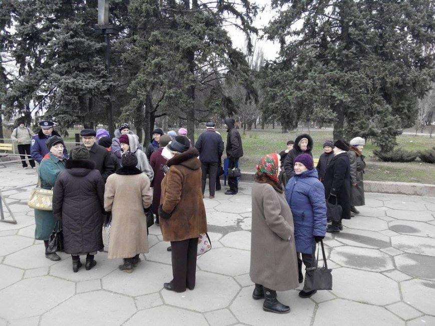 В Запорожье демонтируют самого большого Ленина в Украине: онлайн-трансляция (обновляется), фото-52