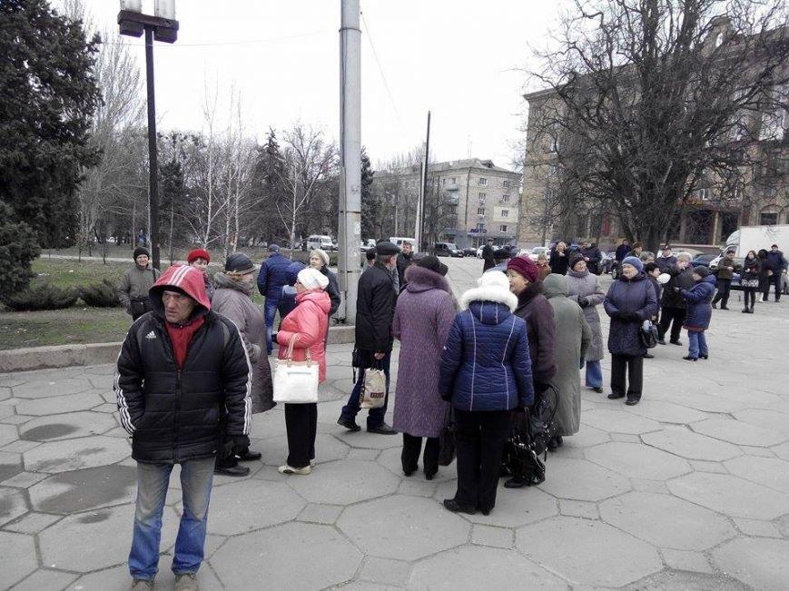 В Запорожье демонтируют самого большого Ленина в Украине: онлайн-трансляция (обновляется), фото-56