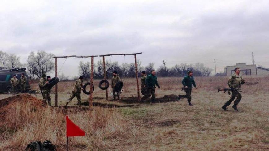 25 ОВДБр в очередной раз показала класс, совершенствуя боевые навыки (фото) - фото 2