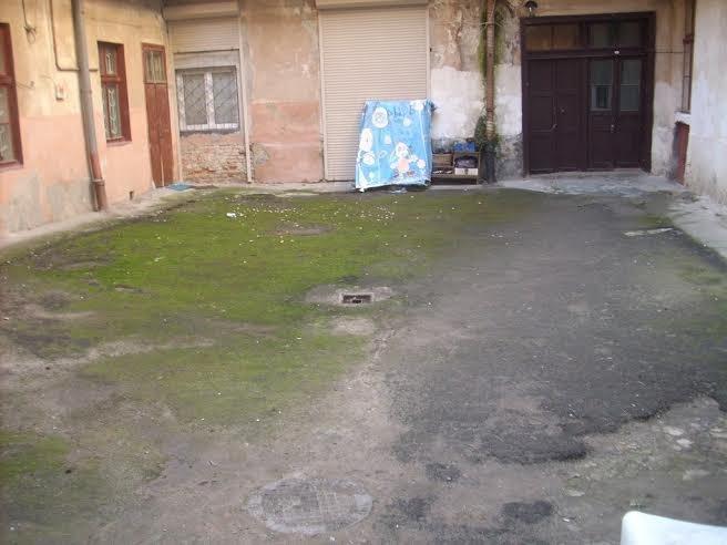 Цього року в центрі міста впорядкують чотири внутрішні дворики: де саме (ФОТО), фото-1