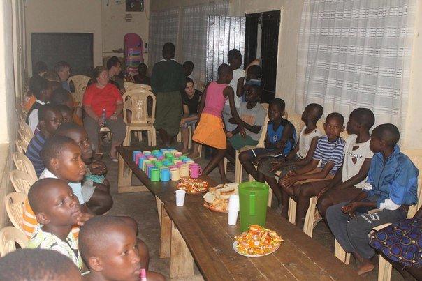 Мариупольский пастор спасает детей в Кении (ФОТО) (фото) - фото 1