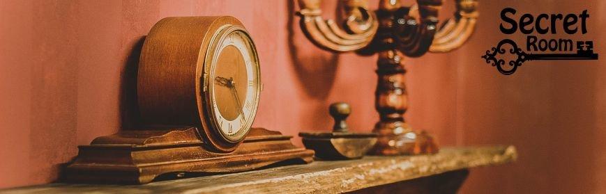 В Николаеве обнаружена секретная лаборатория по изучению времени и пиратский корабль. (фото) - фото 1