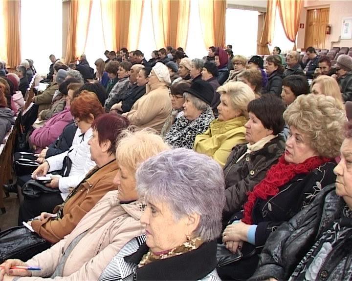 В Армавире состоялся День общественности (фото) - фото 1