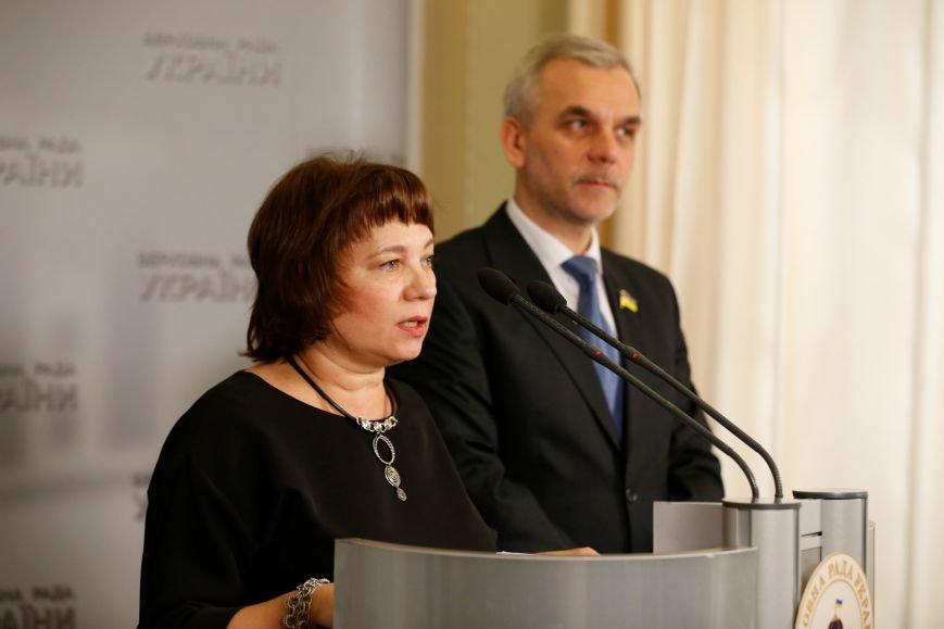 10-річчя ратифікації Україною Рамкової конвенції ВООЗ із боротьби проти тютюну: результати та нові цілі, фото-1