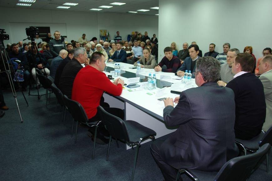 У Черкасах створили громадську спілку для підтримки ОСББ (фото) - фото 1