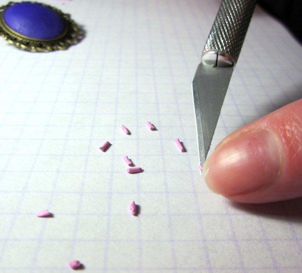 «Люди часто говорят, что тоже так смогут». Новополочанка делает уникальные украшения из полимерной глины, фото-4