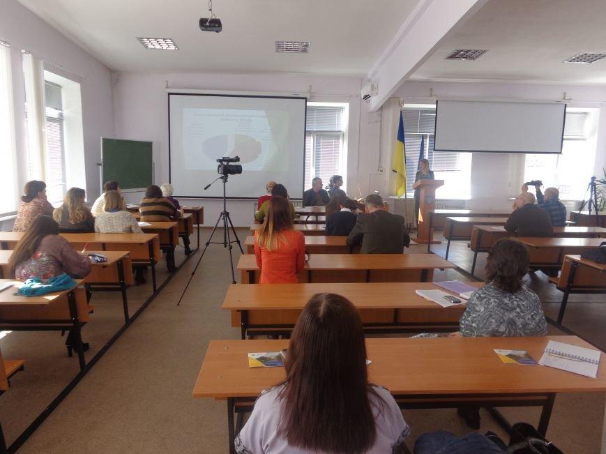 «І чужого навчайтесь, й свого не цурайтесь»: в Красноармейске прошла международная конференция, посвященная местному самоуправлению (фото) - фото 13