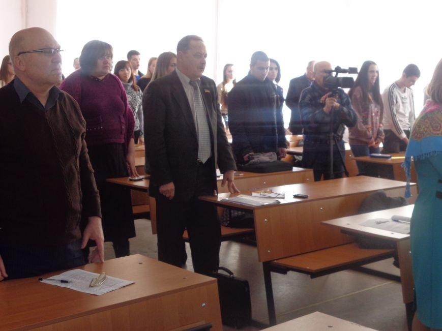 «І чужого навчайтесь, й свого не цурайтесь»: в Красноармейске прошла международная конференция, посвященная местному самоуправлению (фото) - фото 3