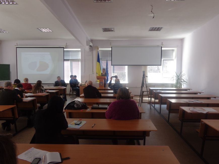 «І чужого навчайтесь, й свого не цурайтесь»: в Красноармейске прошла международная конференция, посвященная местному самоуправлению (фото) - фото 12