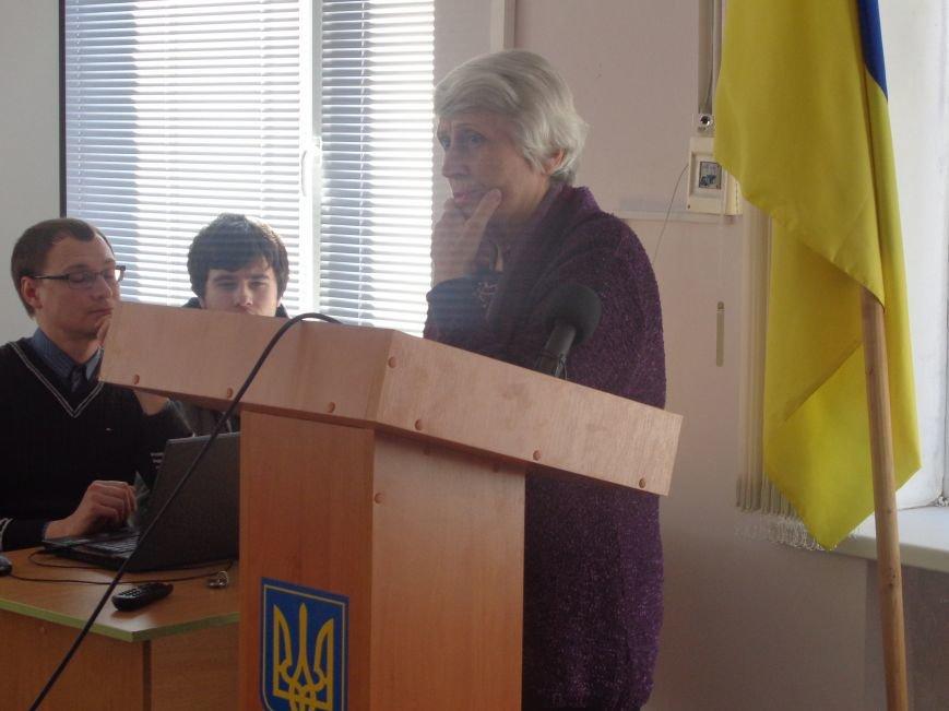 «І чужого навчайтесь, й свого не цурайтесь»: в Красноармейске прошла международная конференция, посвященная местному самоуправлению (фото) - фото 7