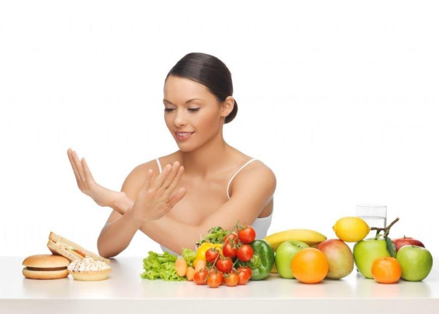 Здоровое питание 2