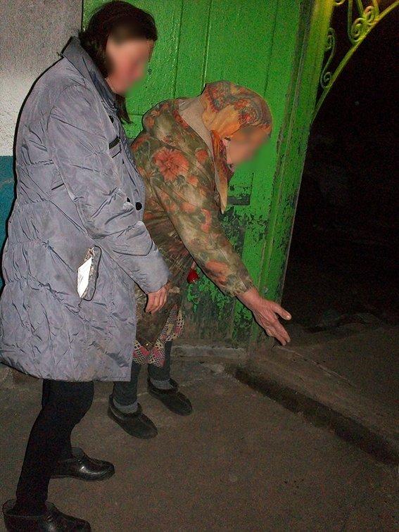 Мужчина изрезал односельчанина из ревности (ФОТО) (фото) - фото 1
