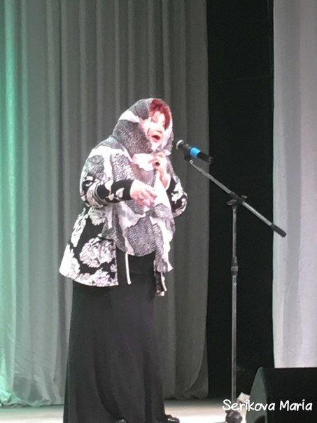 В Гродно прошел концерт культовой российской