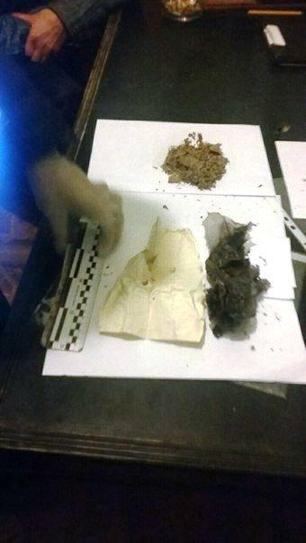 Заключенный пытался доставить наркотики в СИЗО пикантным способом (фото) (фото) - фото 1