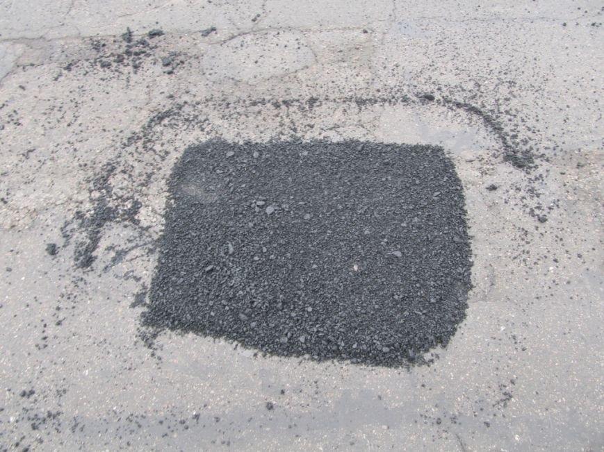 На дорогах Кіровоградщини триває аварійний ремонт. ФОТО, фото-3