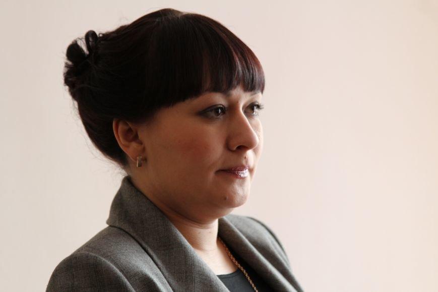 В Днепродзержинске начинает работу региональный представитель омбудсмена, фото-4