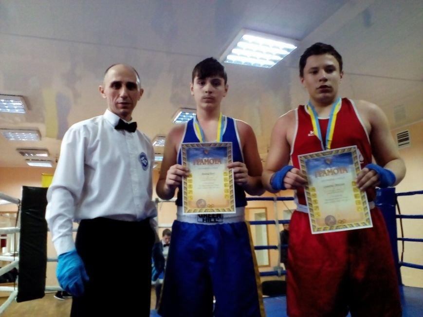 Боксеры Доброполья получили ряд медалей на соревнованиях, фото-2