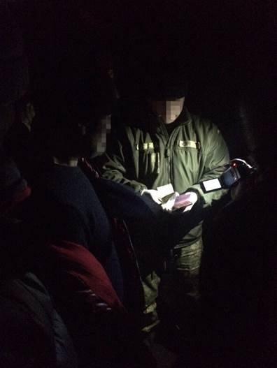 В Донецкой области за уклонение от мобилизации просят 600 доолларов (фото) - фото 1
