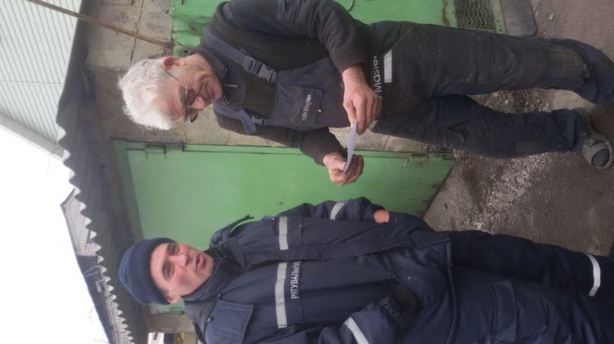 Добропольские спасатели провели рейд, фото-4