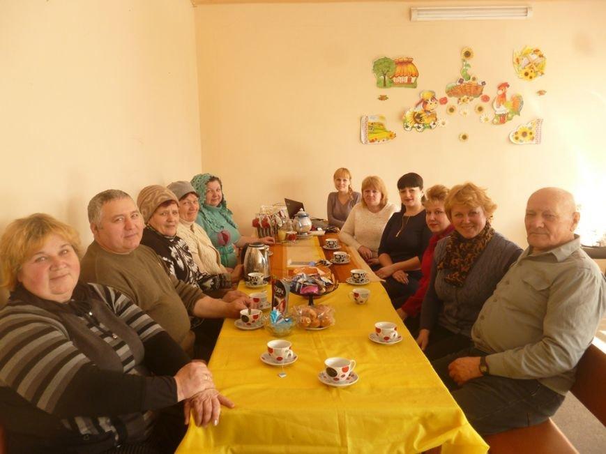 В Добропольском районе проверяют работу культурных учреждений (фото) - фото 1