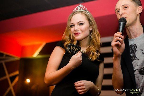 Анастасия Воронина «Мисс ПГУ – 2016»: «По специальности работать не буду, хочу заниматься творчеством» (фото) - фото 1