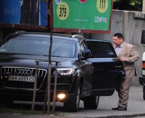 a2671a42a65e77c0ad62aee60af8d6d5 Руководитель прокуратуры в Одессе оказался в центре коррупционного скандала
