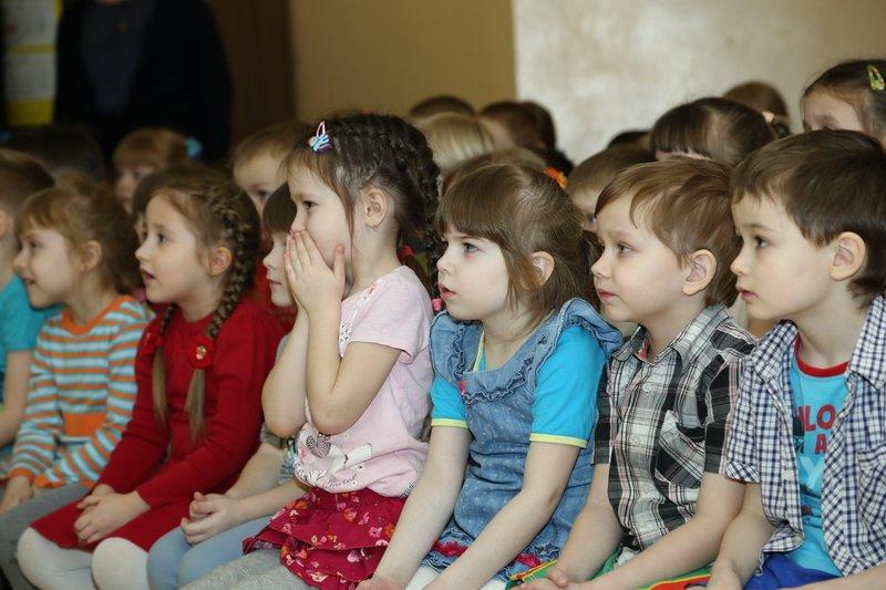 Новополоцкие спасатели сыграли с детьми в «Опасно» - «Безопасно», фото-6