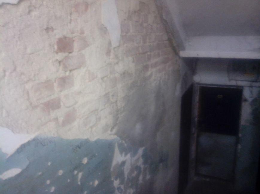 Криворожанин бьет тревогу - дом в аварийном состоянии, возможно обрушение (ФОТО), фото-7